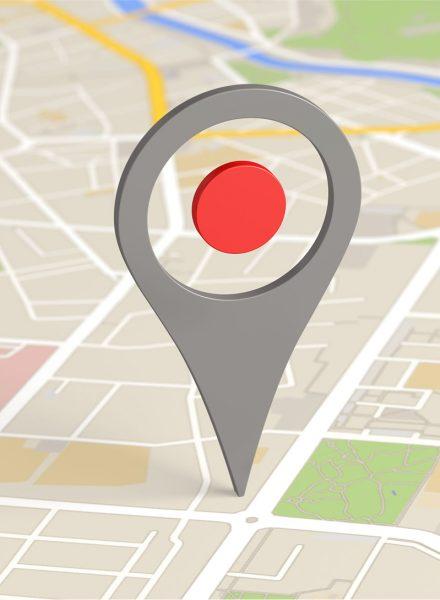 地震計の勝島製作所 画像